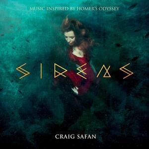 Sirens - CD Audio di Craig Safan