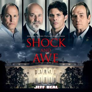 Shock and Awe (Colonna Sonora) - CD Audio
