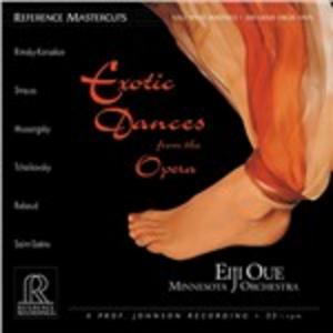 Vinile Exotic Dances From