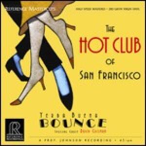 Yerba Buena Bounce - Vinile LP di Hot Club of San Francisco