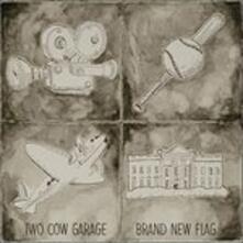 Brand New Flag - Vinile LP di Two Cow Garage