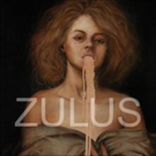 II - Vinile LP di Zulus