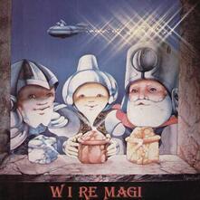 W i Re Magi - Vinile LP