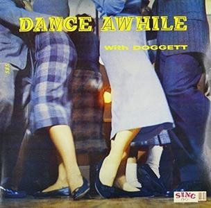 Vinile Dance Awhile with Doggett Bill Doggett