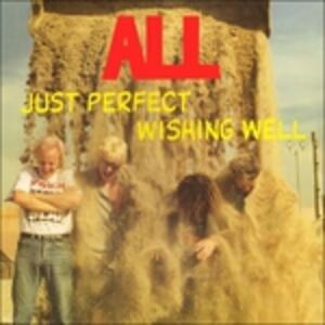 Just Perfect - Vinile LP di All