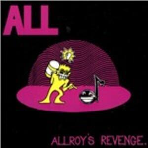 Allroy's Revenge - Vinile LP di All