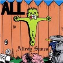 Allroy Saves - Vinile LP di All