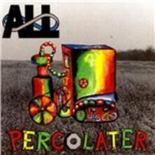 Percolator - Vinile LP di All