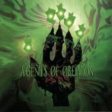 Agents of Oblivion - Vinile LP di Agents of Oblivion
