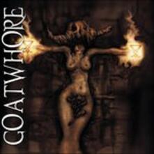 Funeral Dirge for The - CD Audio di Goatwhore