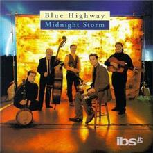 Midnight Storm - CD Audio di Blue Highway