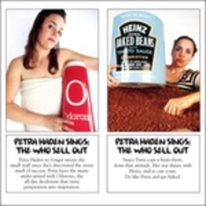 Petra Haden Sings the Who Sell Out - Vinile LP di Petra Haden