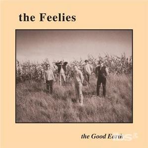 Vinile Good Earth Feelies