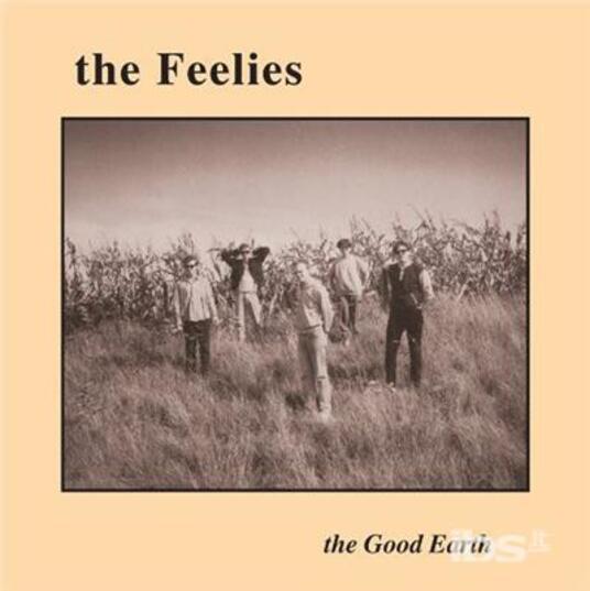 Good Earth - Vinile LP di Feelies