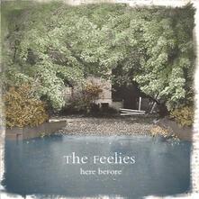 Here Before - Vinile LP di Feelies