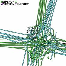 Western Teleport - Vinile LP di Emperor X