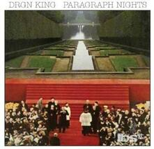 Paragraph Nights - Vinile LP di Drgn King
