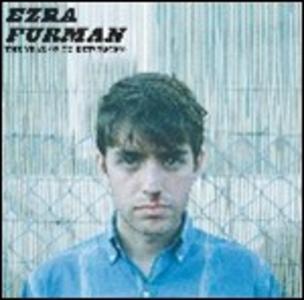 Vinile Year Of No Returning Ezra Furman
