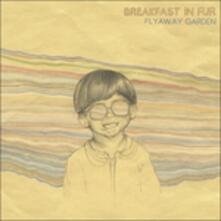 Flyaway Garden - Vinile LP di Breakfast in Fur