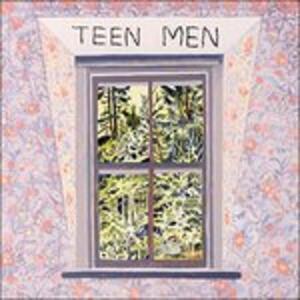 Teen Man - Vinile LP di Teen Man