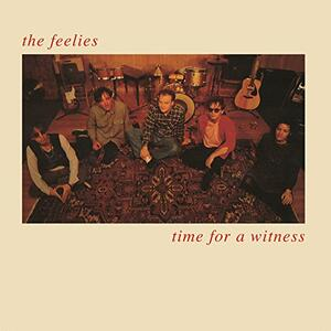 Time for a Witness - Vinile LP di Feelies