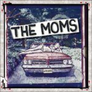 Snowbird - Vinile LP di Moms