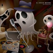 Afterlife - Vinile LP di R. Stevie Moore