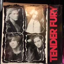 Tender Fury - Vinile LP di Tender Fury