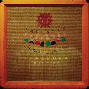 Step up - Vinile LP di Diazpora