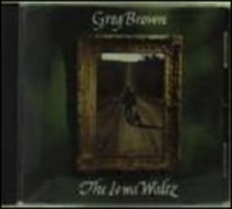 Vinile Iowa Waltz Greg Brown