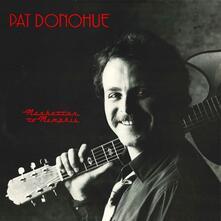 Manhatten to Memphis - Vinile LP di Pat Donohue