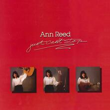 Just Can't Stop - Vinile LP di Ann Reed