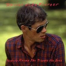 Nobody Knows the Trouble - Vinile LP di Spider John Koerner