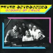 Buddies of Swing - Vinile LP di Peter Ostroushko