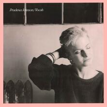 Vocals - Vinile LP di Prudence Johnson