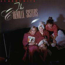 At Home with the Chenille Sisters - Vinile LP di Chenille Sisters