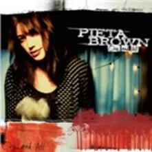 One and All - Vinile LP di Pieta Brown