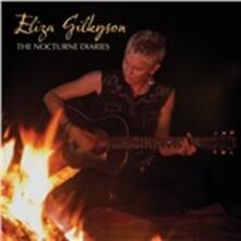 Nocturne Diaries - CD Audio di Eliza Gilkyson