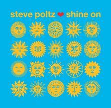Shine on - Vinile LP di Steve Poltz