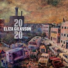 2020 - CD Audio di Eliza Gilkyson