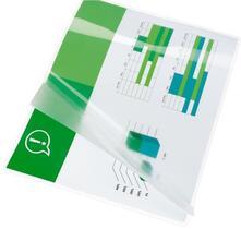 GBC Pouch per plastificazione documenti A3 2x100mic lucide (100)