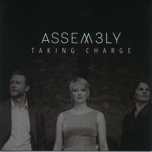 Taking Charge - CD Audio di John Allemeier