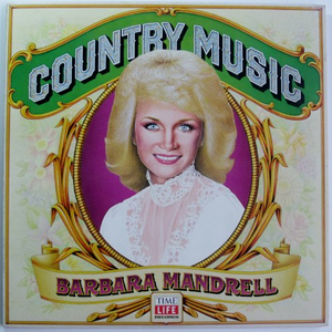 Vinile Country Music Barbara Mandrell