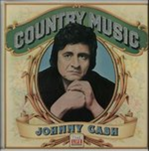 Vinile Country Music Johnny Cash
