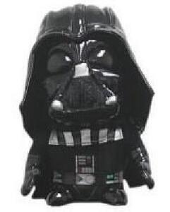 Darth Vader peluche - 2