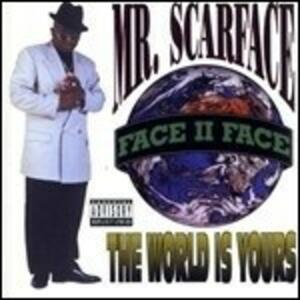 World Is Yours - Vinile LP di Scarface