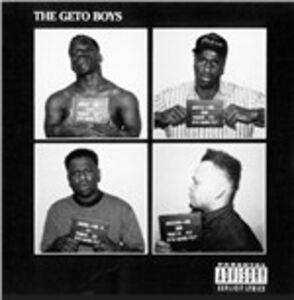 Vinile Geto Boys Geto Boys