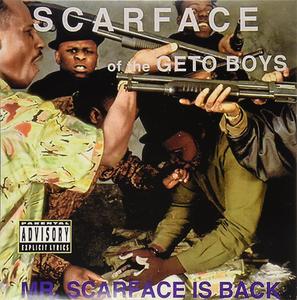 Vinile Mr. Scarface Is Back Scarface