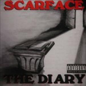 Diary - Vinile LP di Scarface