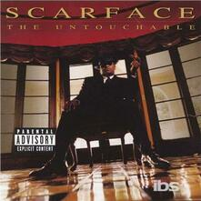 Untouchable - Vinile LP di Scarface